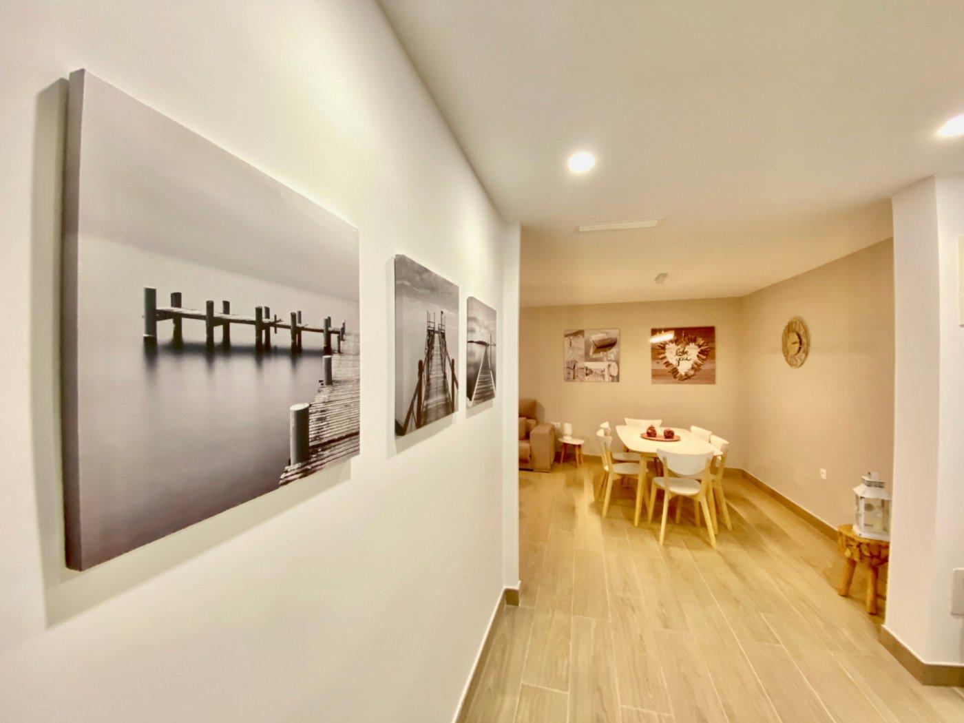 Flat for rent in Centro, Alicante