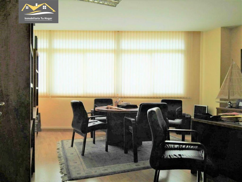Oficina en venta en Ourense