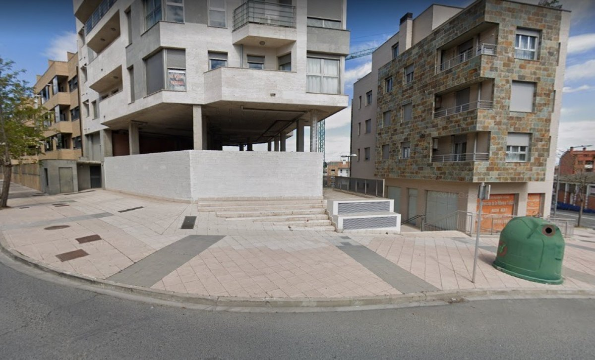 Premises for rent in Elola, Tudela