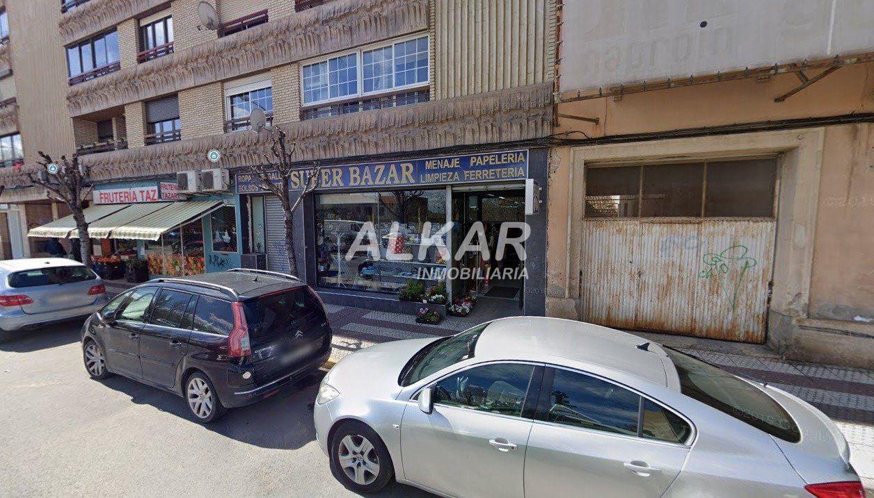 Premises for sale in Centro, Tudela
