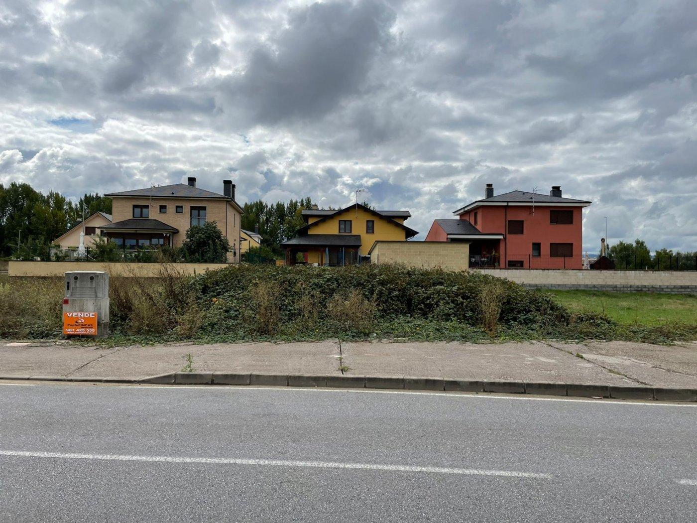 Terreno en venta en Camponaraya, Camponaraya