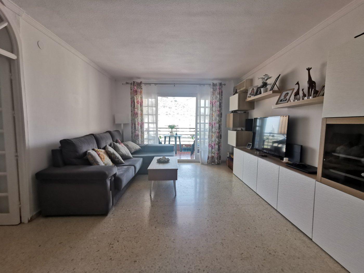 Apartamento, El Chaparral-Los Morales-El Atabal, Venta - Málaga (Málaga)