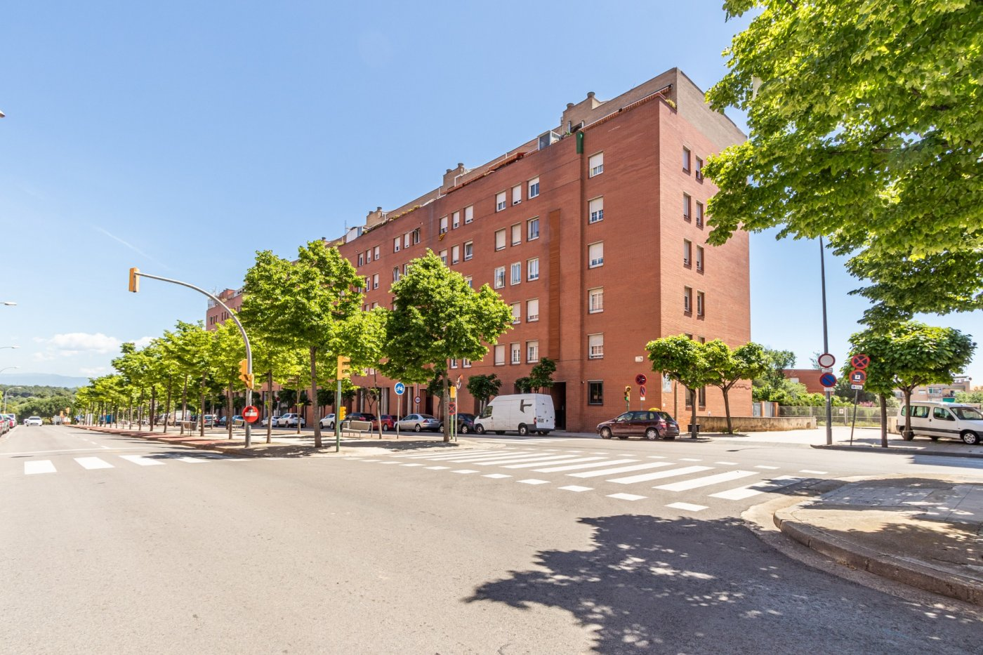 Piso en venta en Torreguitart, Sabadell