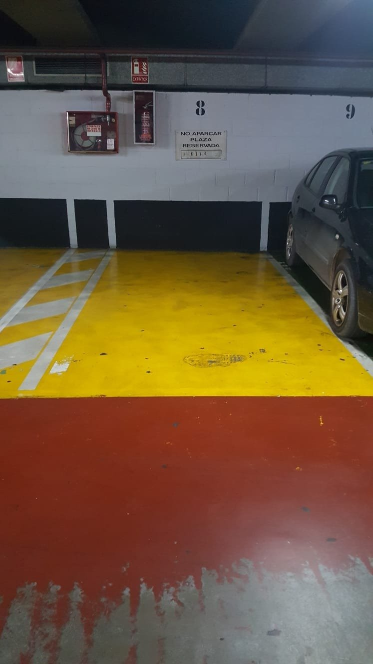 Plaza de parking en venta en Valencia