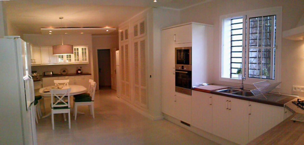 Luxury villa in Puente Romano/ Golden Mile, Marbella