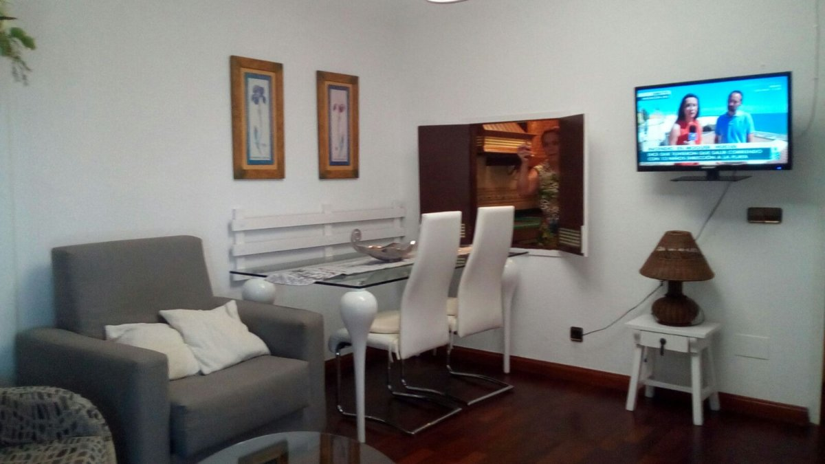 Apartment on the seafront, Marbella