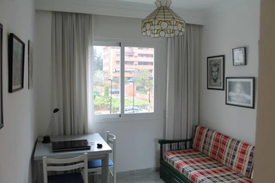 Hacienda de los Nagueles apartament