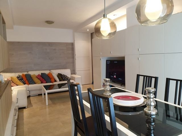 Beautiful apartment on the Golden Mile Marbella