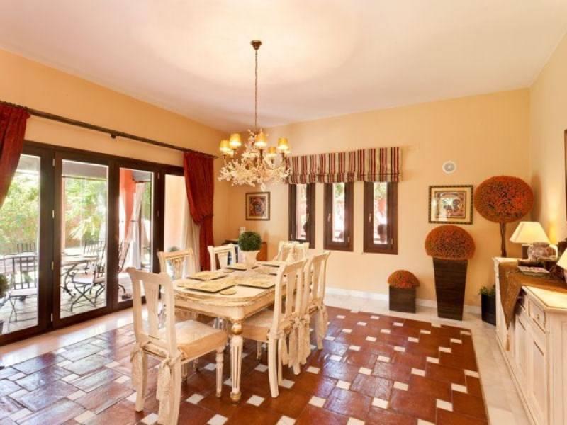 Luxury villa in Puerto Banus, Marbella