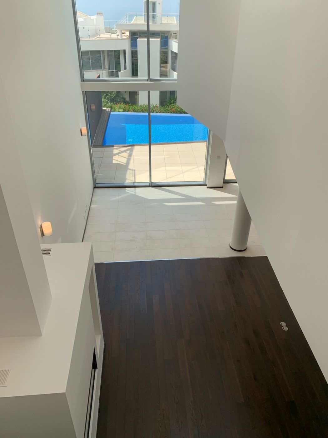 Townhouse with own private swimming pool