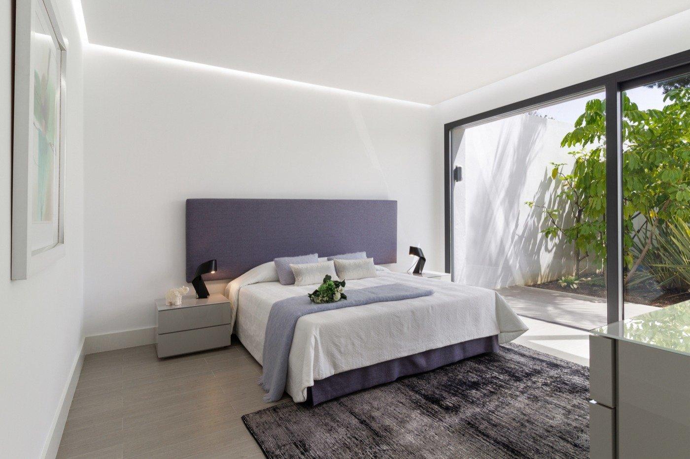 BRAND NEW EXCEPTIONAL CONTEMPORARY VILLA, LA RESERVA DE ALCUZCUZ, BENAHAVIS