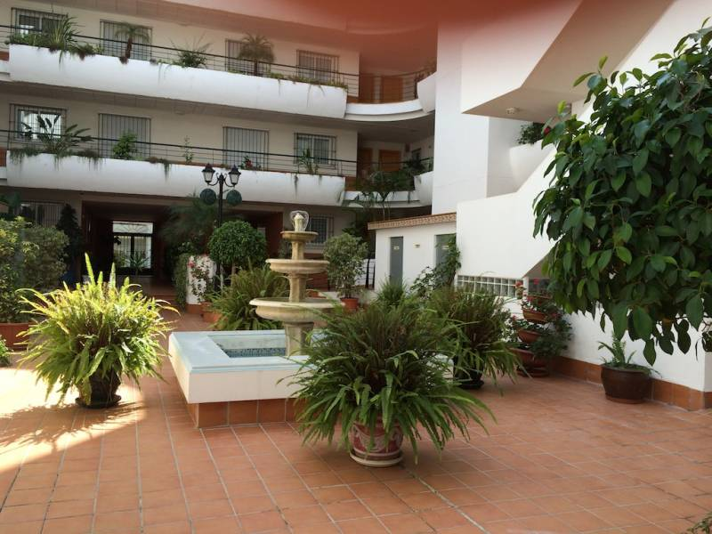 Nice apartment in Guadalmina Alta,Marbella