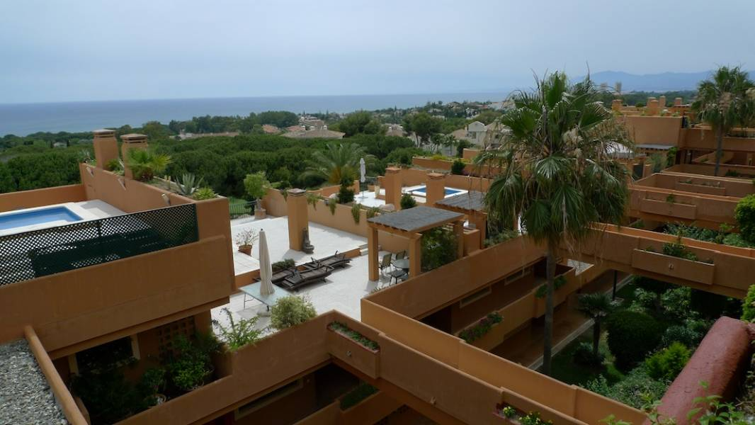 Apartment in Cabopino,Marbella