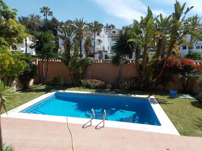 Charming villa in Puerto Banus,Marbella