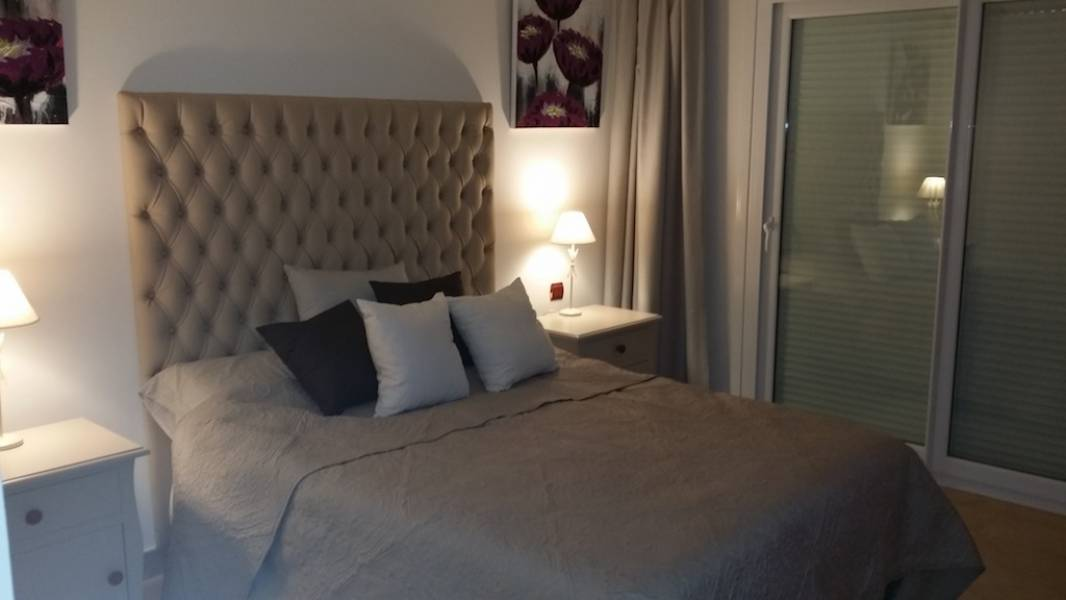 Apartment in Nueva Andalucia, Marbella