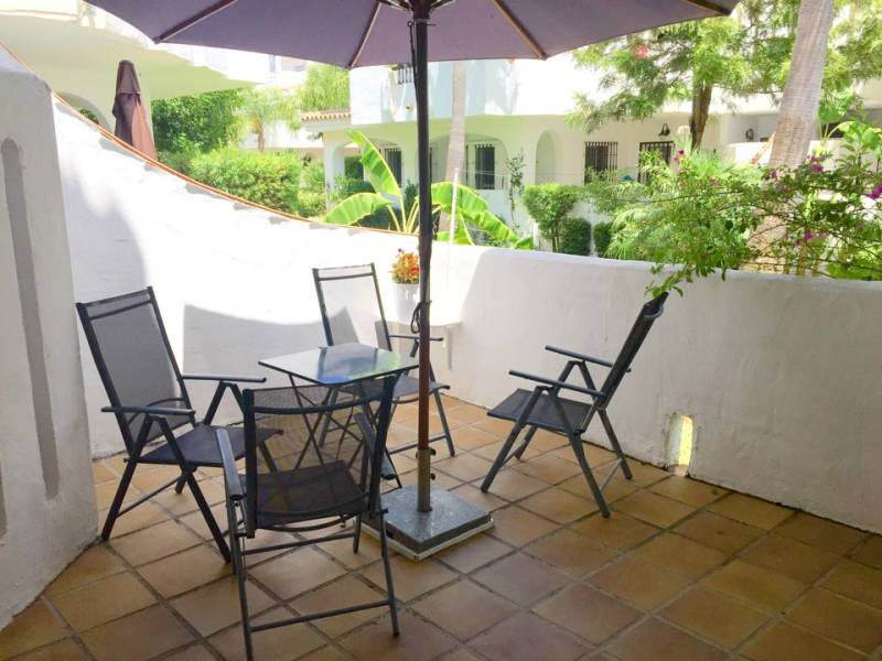 3 bedroom apartment for sell in Nueva Andalusia , Marbella