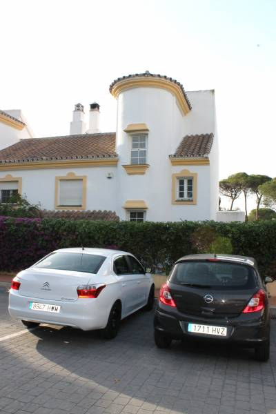Townhouse 4D in Elviria, very calm zone