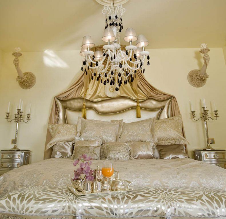 Luxury villa for Rent