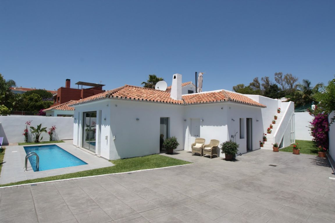 Villa inext n Rio Verde Puerto Banus and Golden Mile
