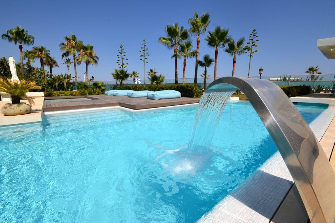 Luxury villa in Rio Verde Playa.