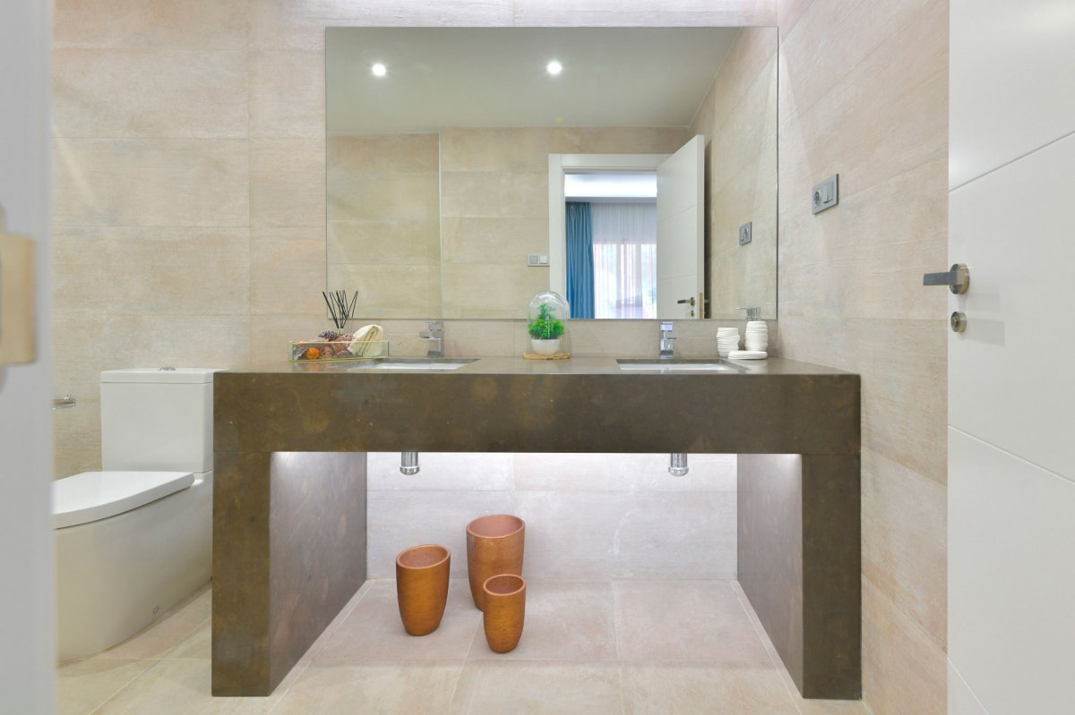 Exceptional duplex penthouse in Alminar, Nueva Andalucia.