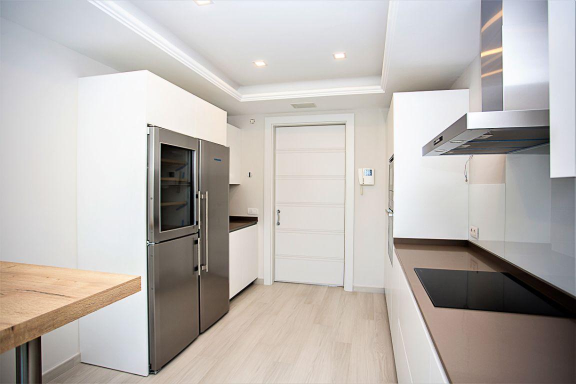 Exclusive Duplex Penthouse in luxury gated complex La Trinidad, Golden Mile