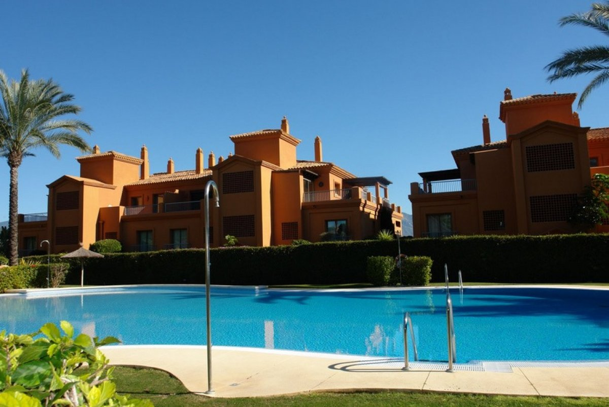 Apartment in Benatalaya