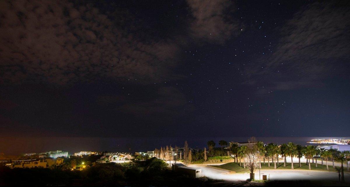 Luxury Villas in Fuengirola.