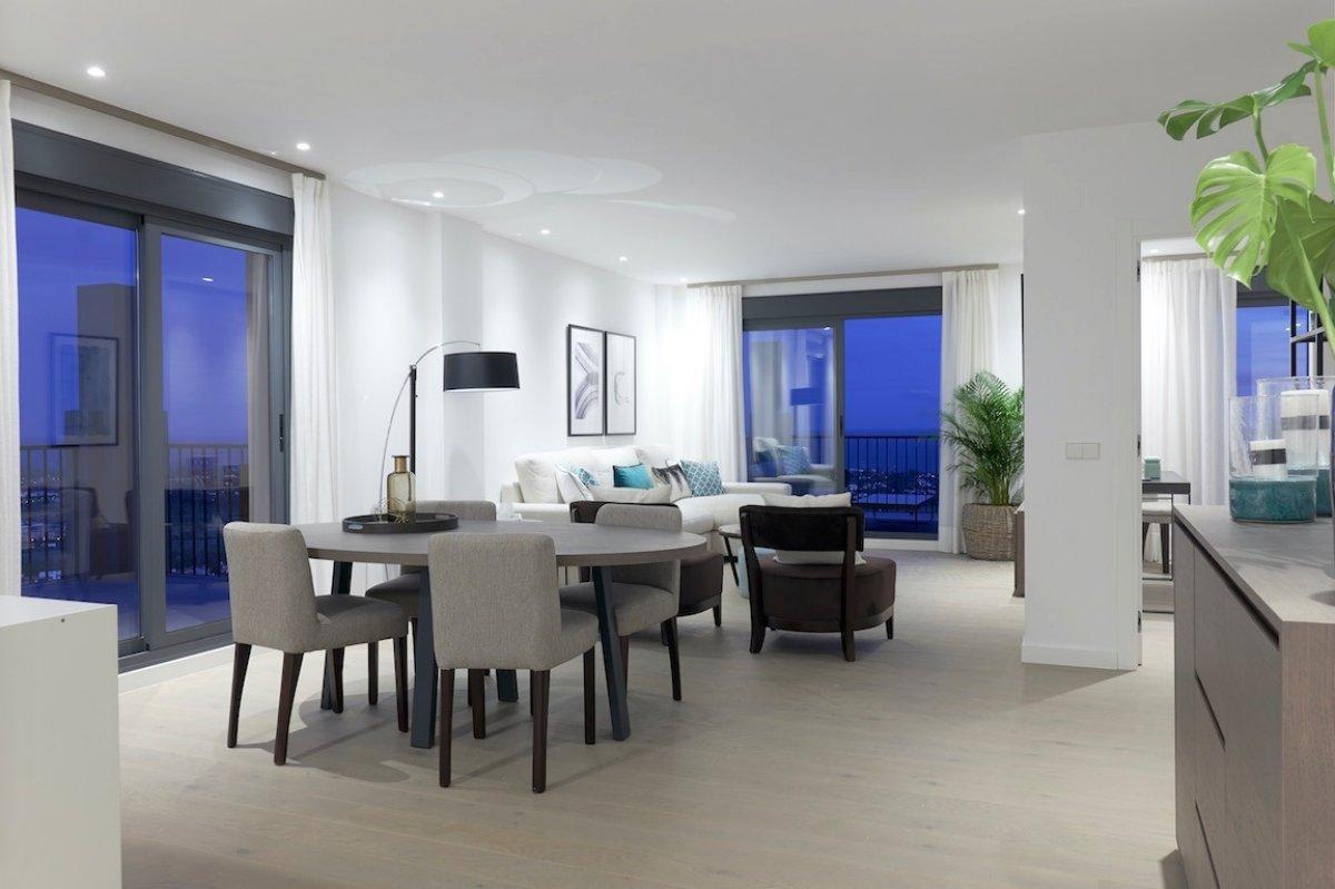 Elegant Apartments in Benahavis