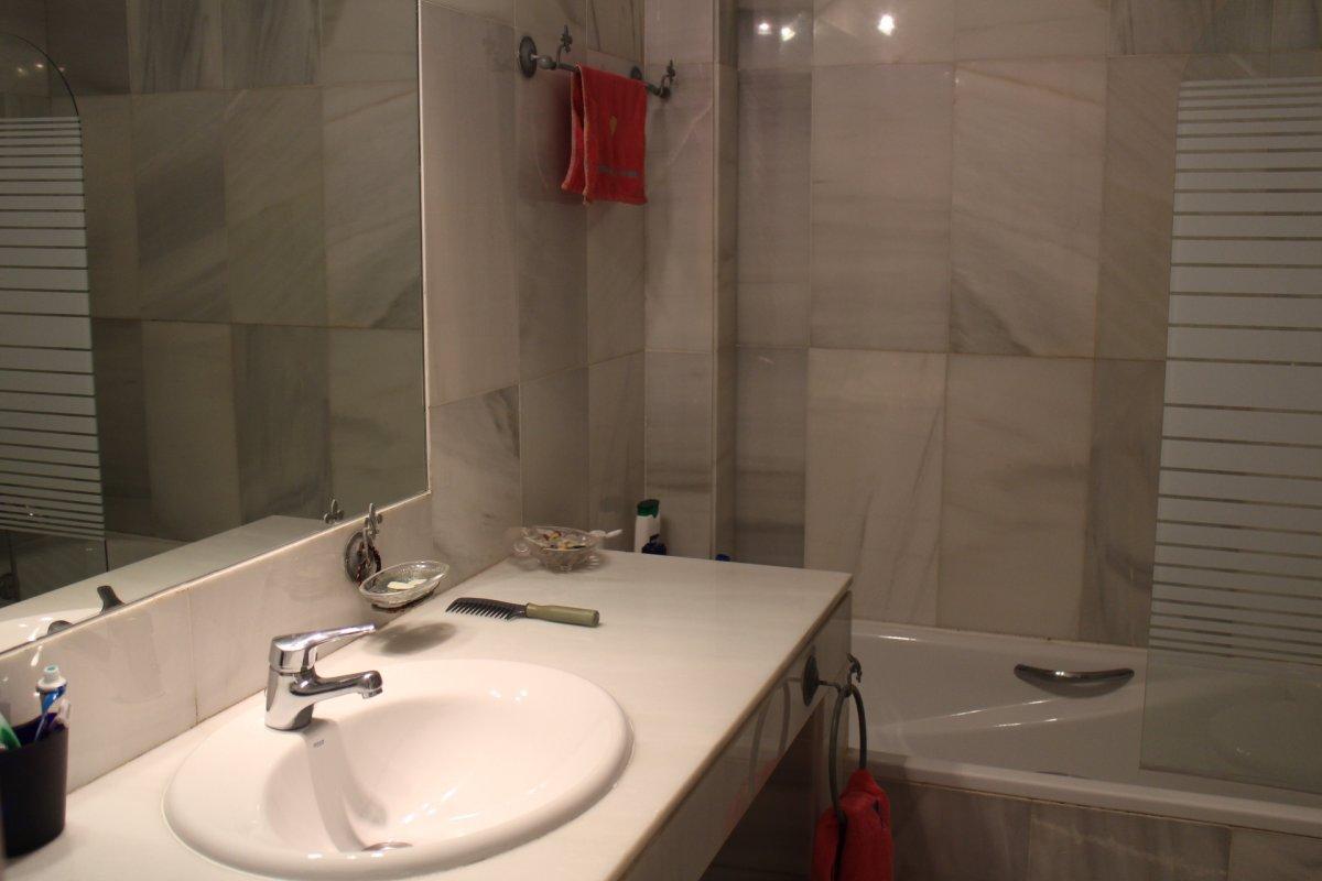 Luxury ground floor 4 bed apartment in El Infantado on The Golden Mile