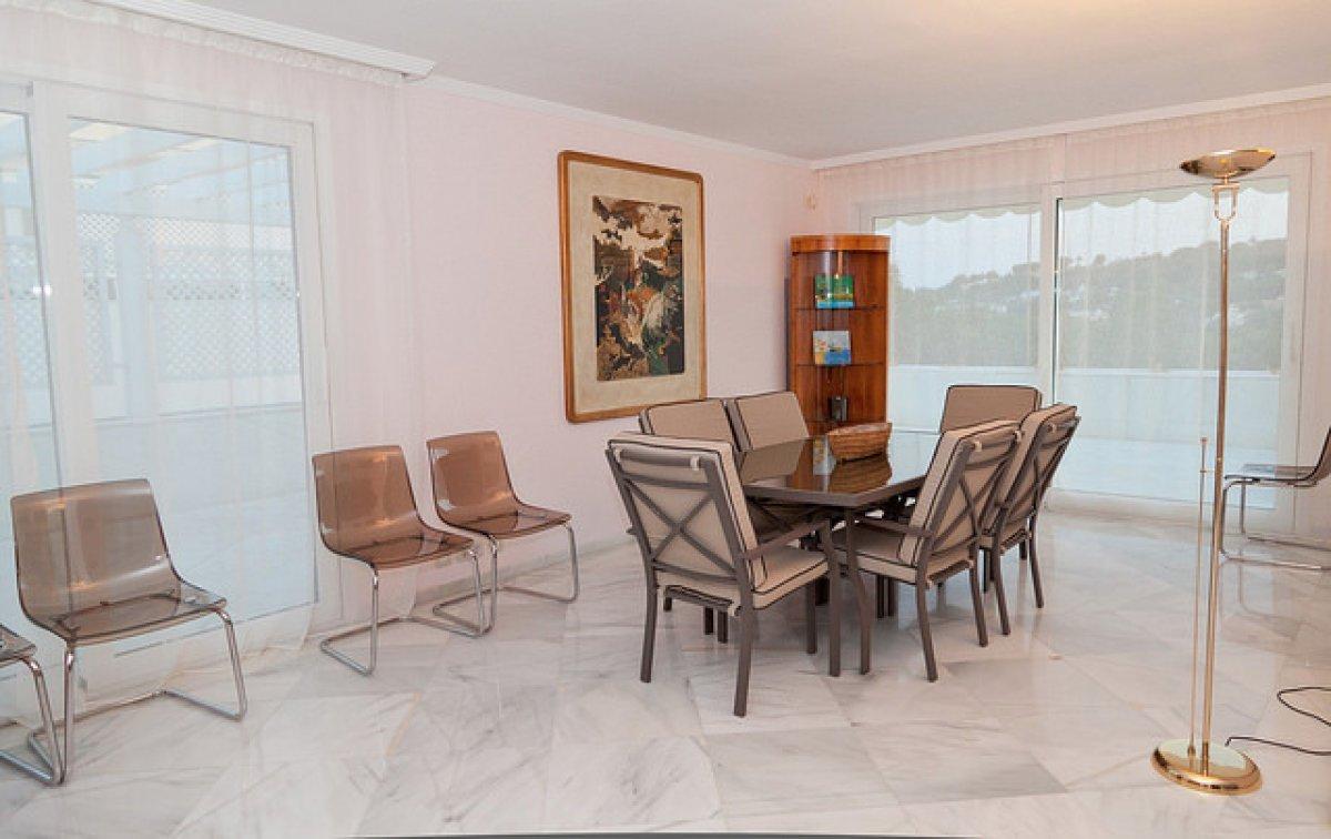 Luxury Duplex-Penthouse in Los Granados Golf, Nueva Andalucia