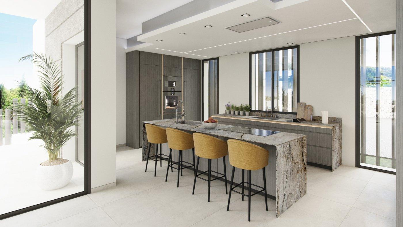 2 unique luxury villas with an unbeatable location on Golden Mile