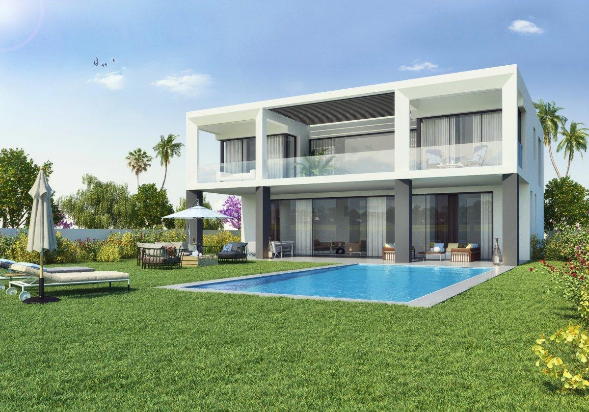 Elegant Villa in Puerto Banus