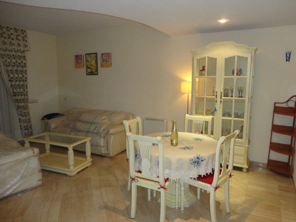 First line beach apartment in San Pedro Alcantara, Marbella
