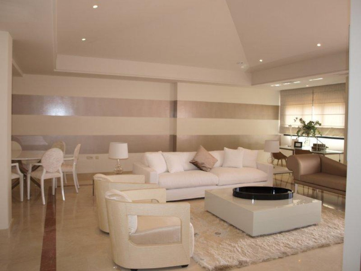 Exclusive penthouse in Las Mimosas, Puerto Banus
