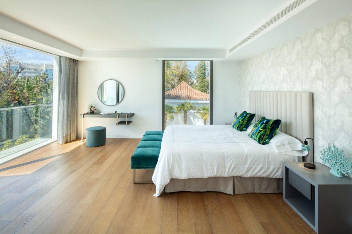 Luxury Villa in Puerto Banus