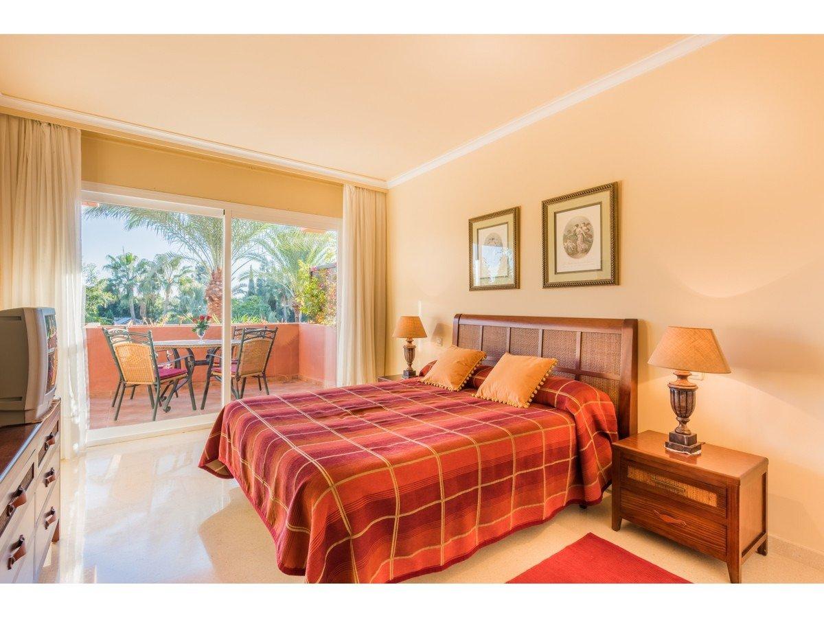 Apartamento en Embrujo Playa, Marbella