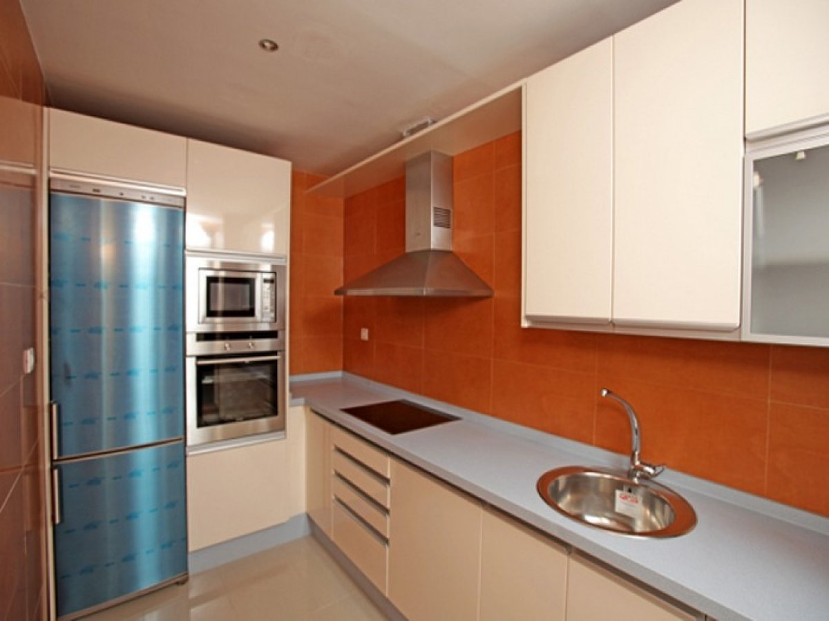 Ground floor apartment with a large terrace in Privilegio de Marbella