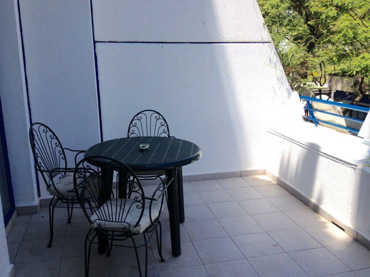 Fantastic second line beach apartment in Marbella center