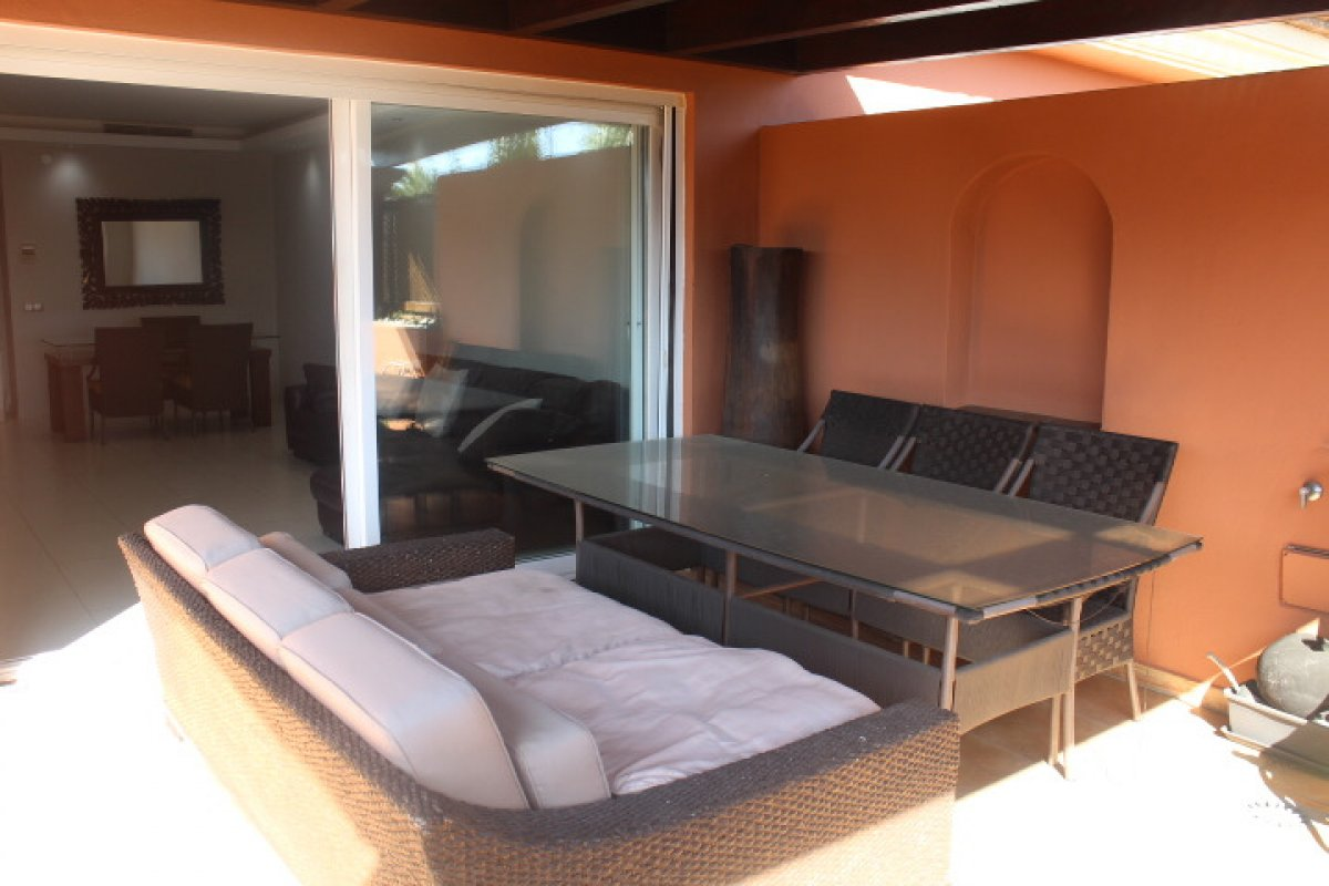 Duplex Penthouse in Embrujo Playa, Marbella