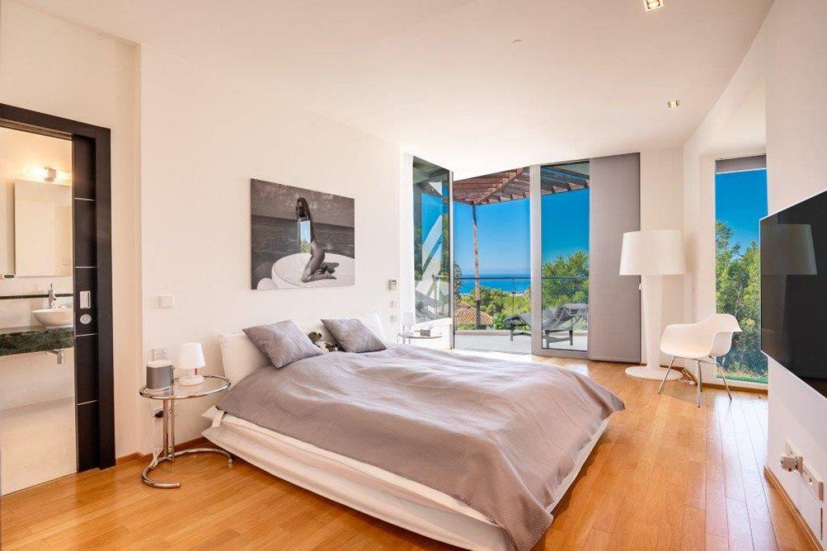 Luxury townhouse in Sierra Blanca,  Marbella
