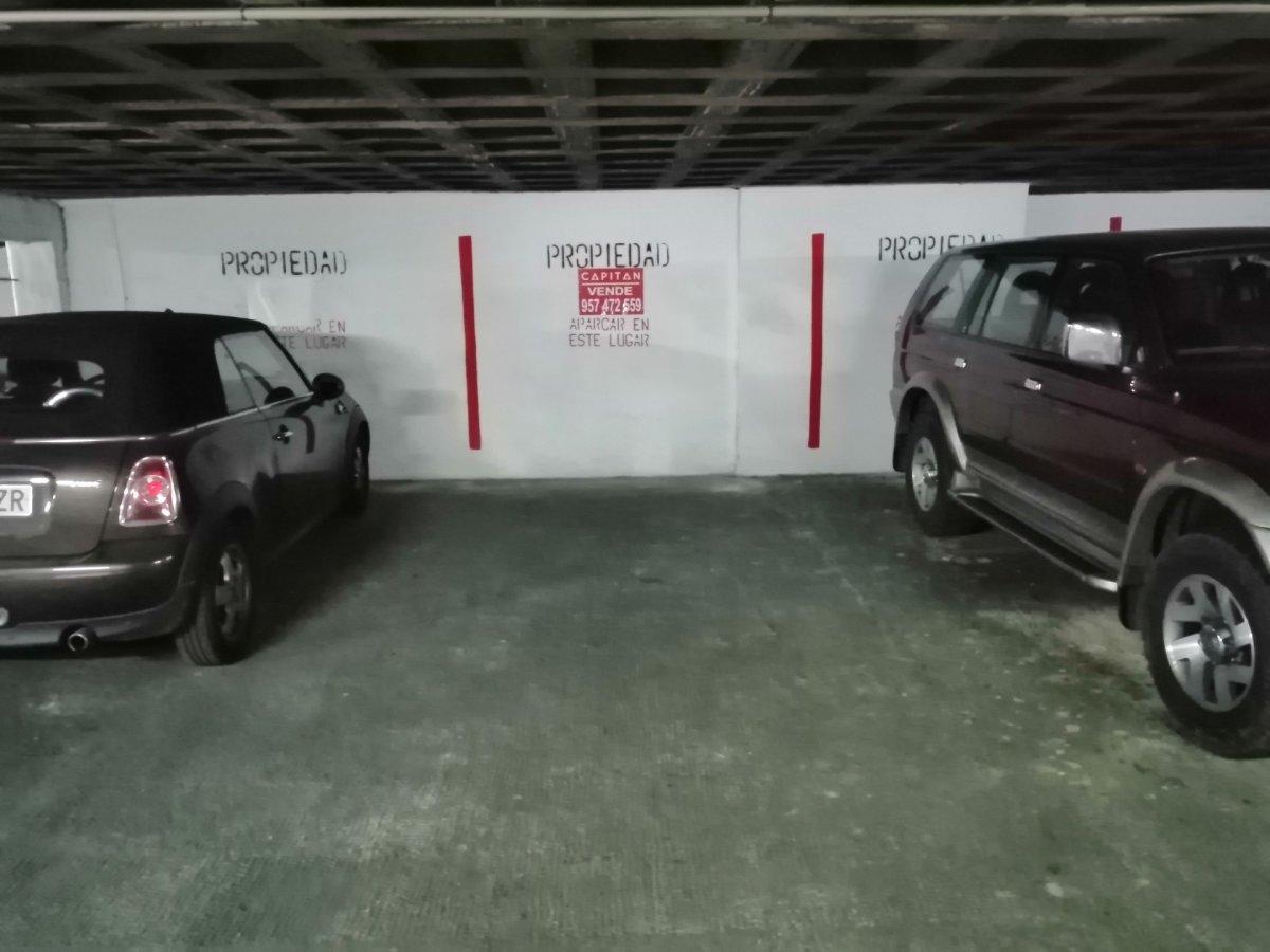 ¡¡¡amplio aparcamiento junto correos!!!! - imagenInmueble0