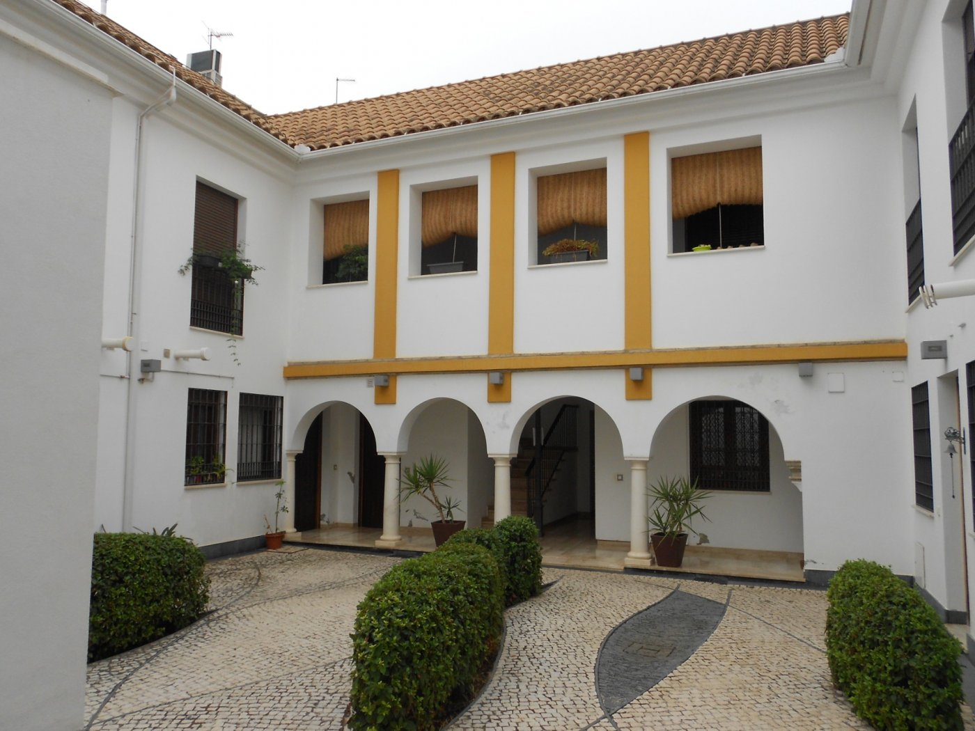 Casa adosada entre ollerÍas y san agustÍn - imagenInmueble0