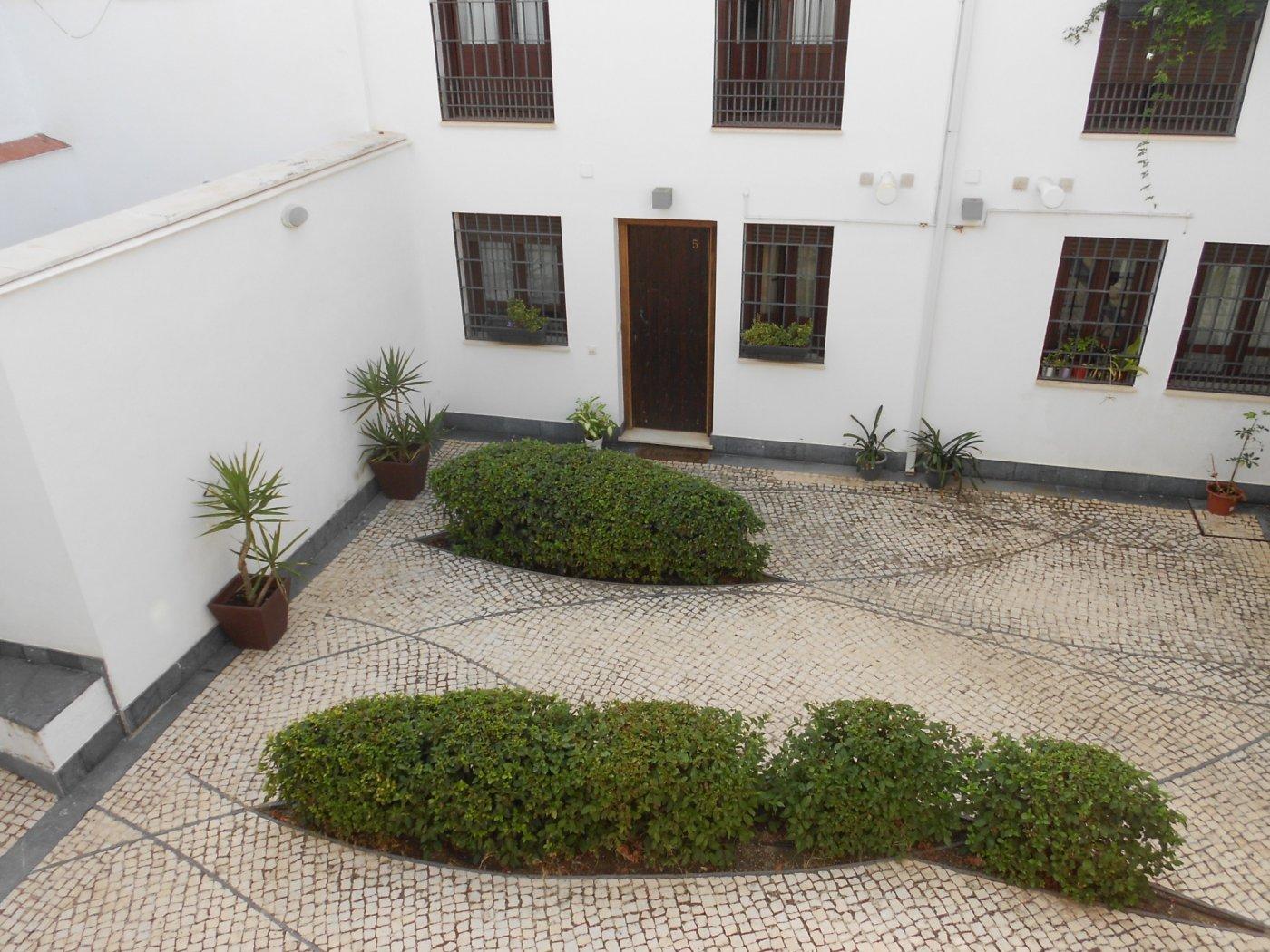 Casa adosada entre ollerÍas y san agustÍn - imagenInmueble26