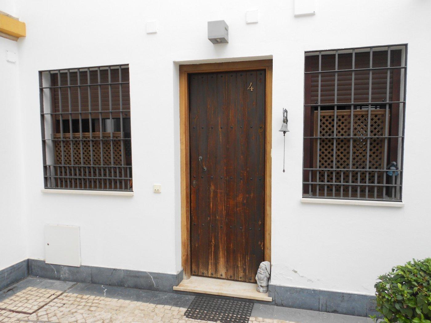 Casa adosada entre ollerÍas y san agustÍn - imagenInmueble28