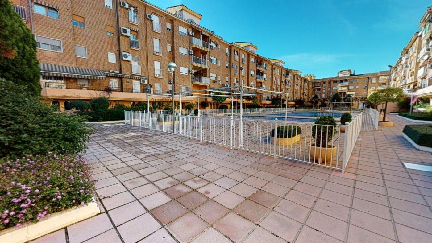 piso en cordoba · parque-azahara 129900€