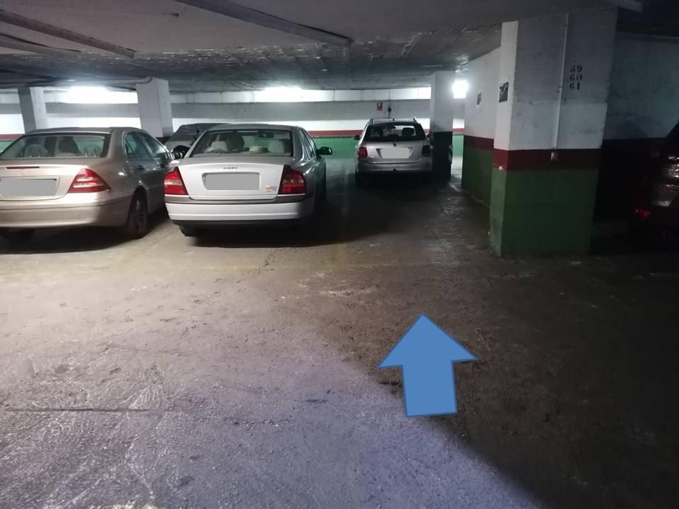 Plaza de garaje en bulevar de gran capitan - imagenInmueble0