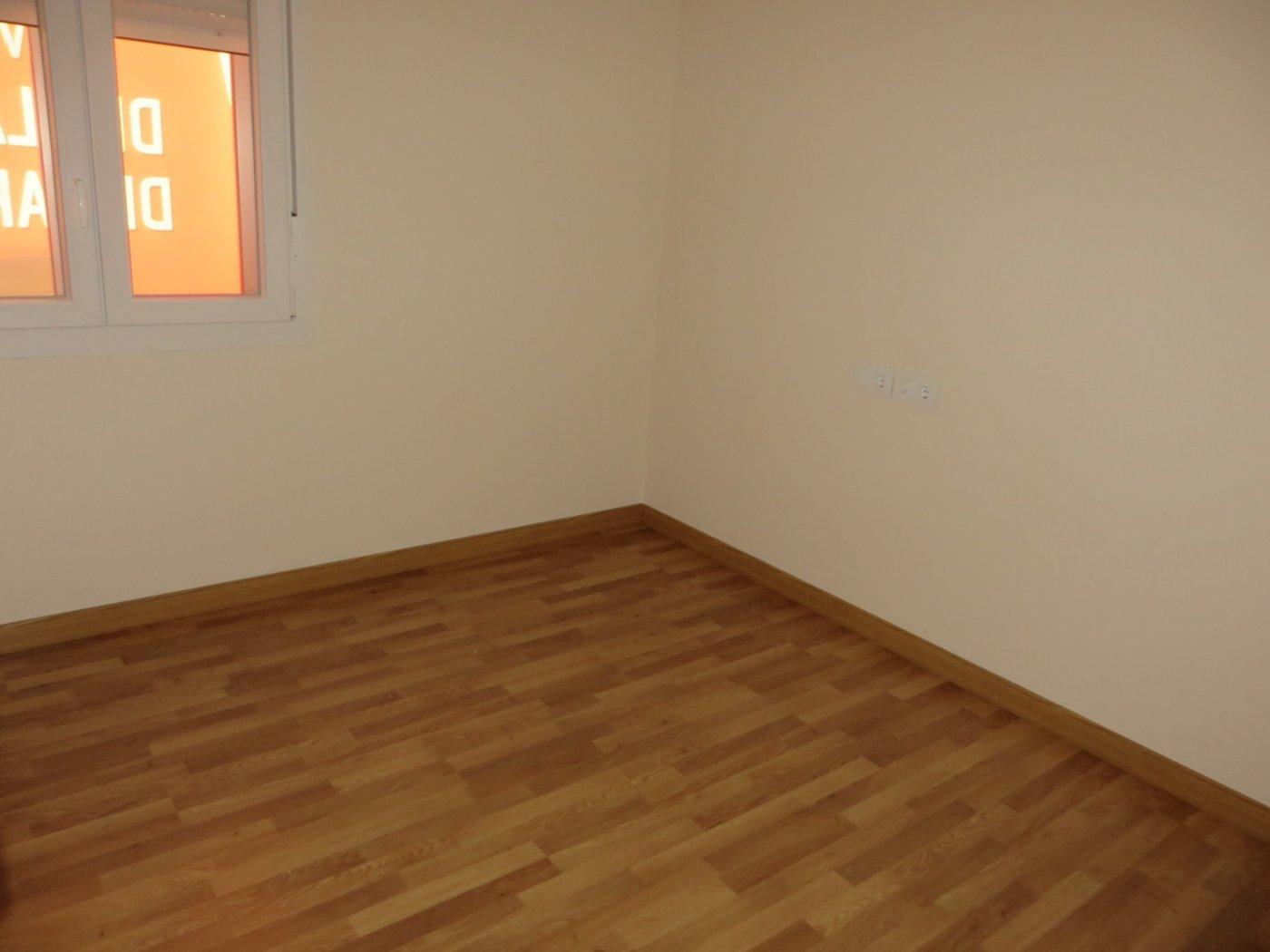 Vivienda en alquiler, como nueva a estrenar, de tres dormitorios en avda. ollerías. - imagenInmueble14
