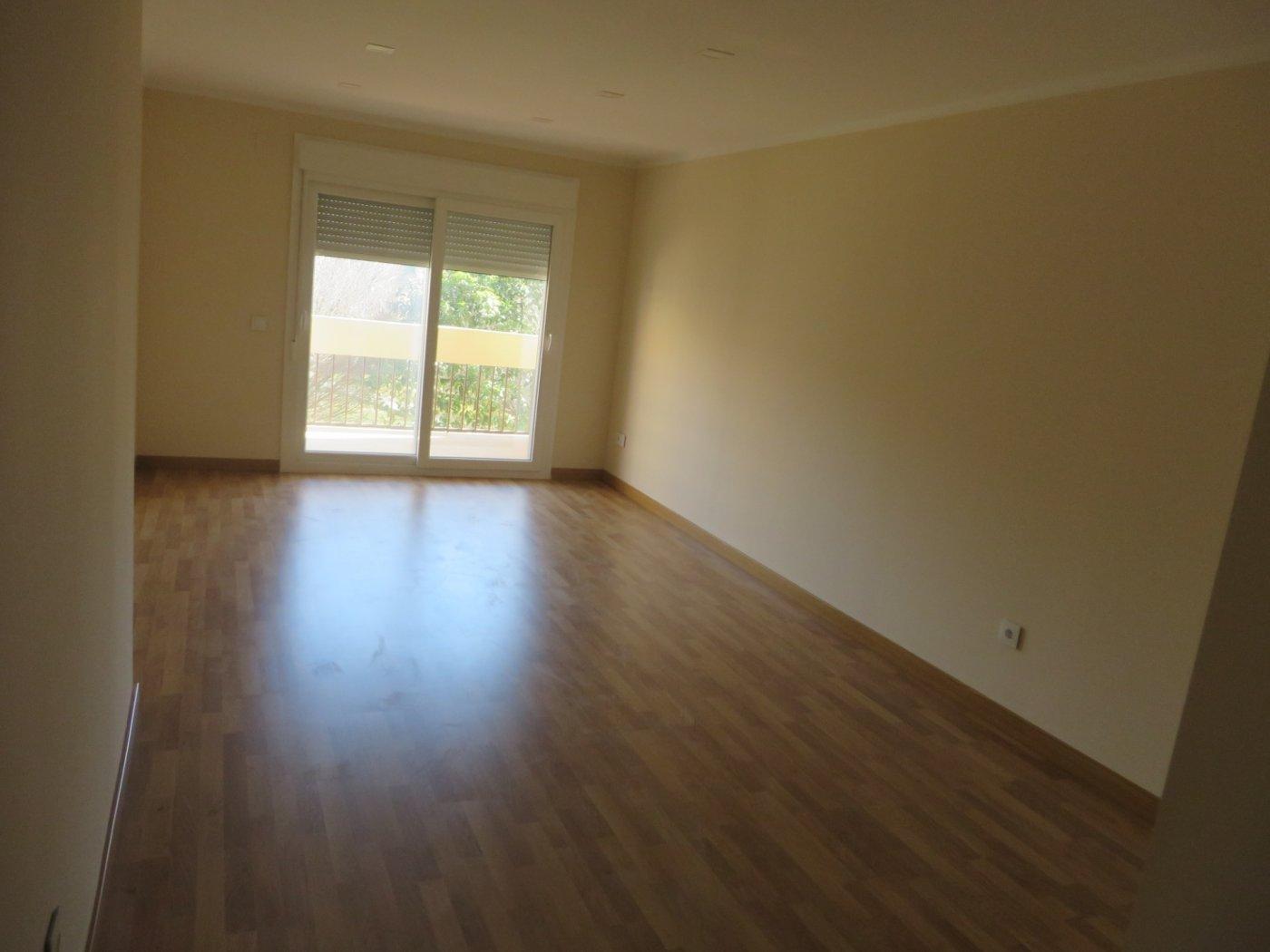 Vivienda en alquiler, como nueva a estrenar, de tres dormitorios en avda. ollerías. - imagenInmueble1