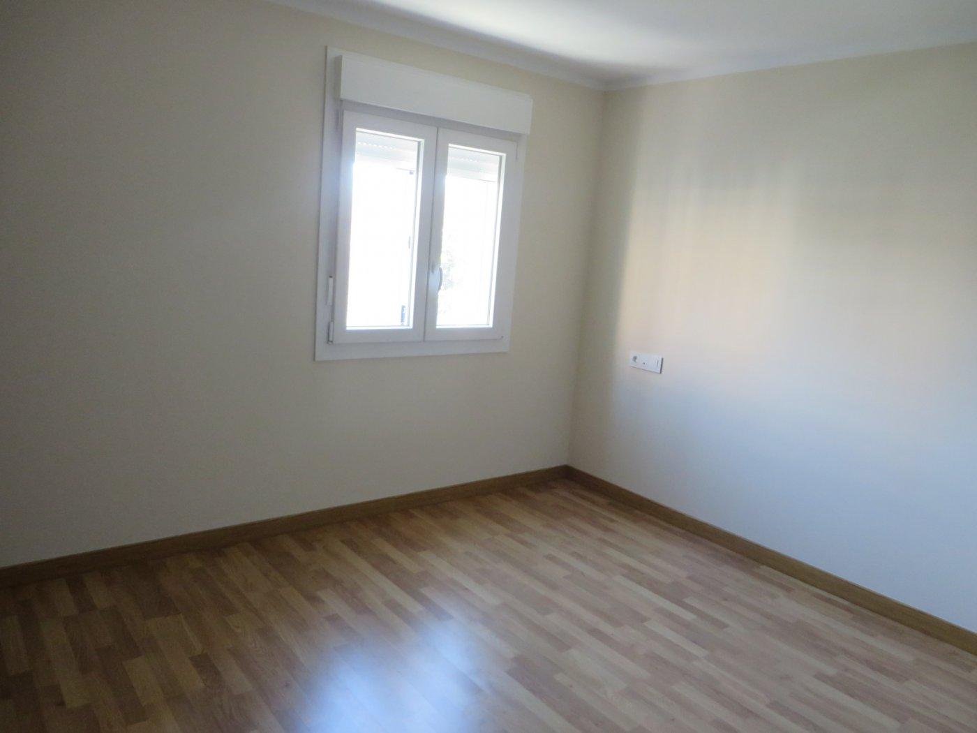 Vivienda en alquiler, como nueva a estrenar, de tres dormitorios en avda. ollerías. - imagenInmueble19